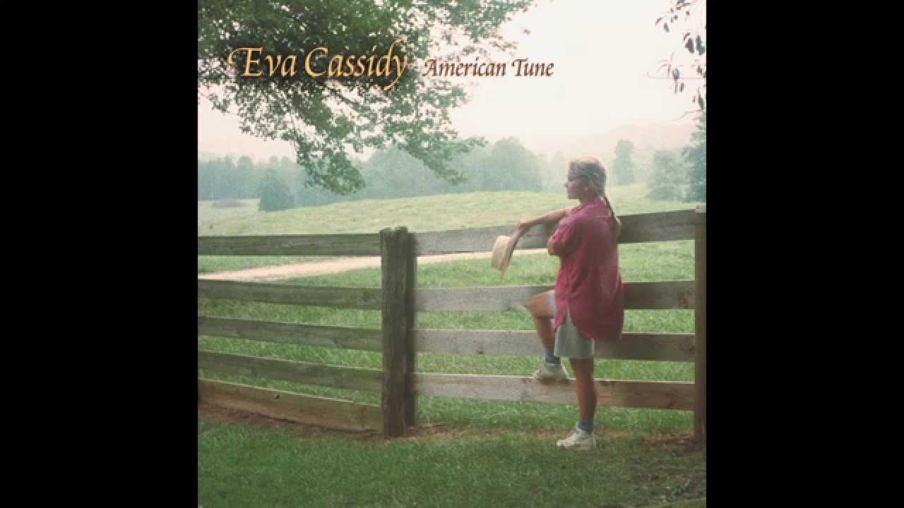 Eva Cassidy - True Colors