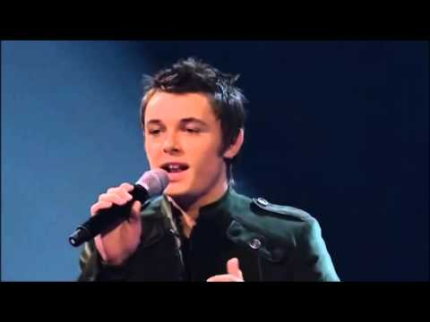 Leon Jackson - Home (The X Factor UK 2007) [Live Show 2]