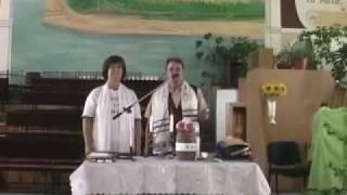 Три праздника месяца Тишри (часть 2)
