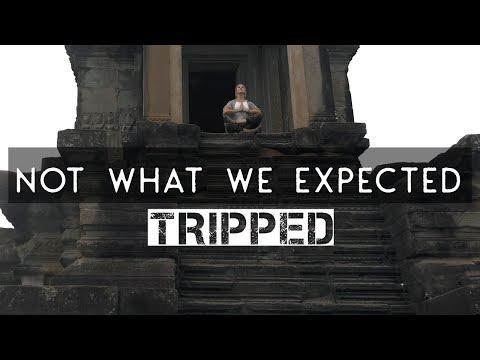 ANGKOR WAT - Expectations vs. Reality