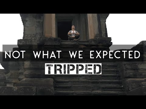 ANGKOR WAT - Expectations Vs. Reality