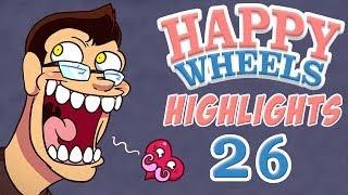 Happy Wheels Highlights #26