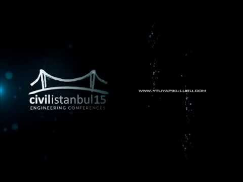 4th International Civil Istanbul Engineering Conferences @YTU Construction Society March 2015