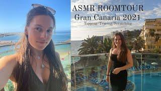 ASMR op vakantie |Gran Canaria☀️✨|TiaraASMR
