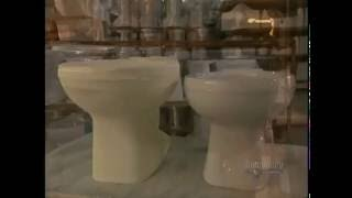How It's Made - Toilets