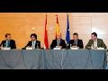 José Ignacio Ceniceros participa en el Consejo Interterritorial de Juventud