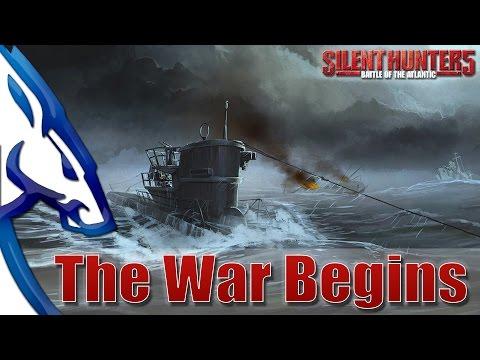 Silent Hunter 5: The War Begins (WoS Mod)