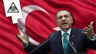 Hoe GEVAARLIJK is TURKIJE? - Strikt Geheim