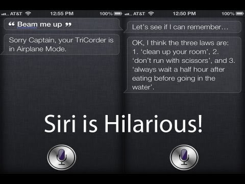 43 questions to ask Siri if you want a funny response ...