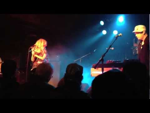 The Asteroids Galaxy Tour - Hero (live in San Diego)