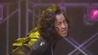 岡村靖幸 どぉなっちゃってんだよ JUSTPOPUP thumbnail