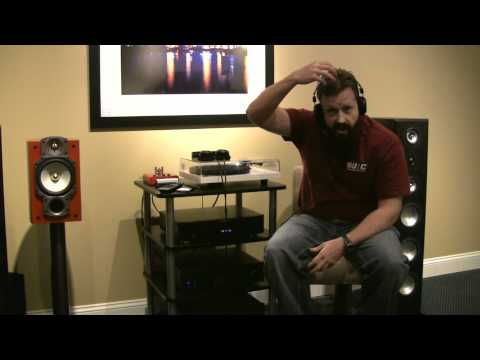 Headphone Soundstaging a Discussion