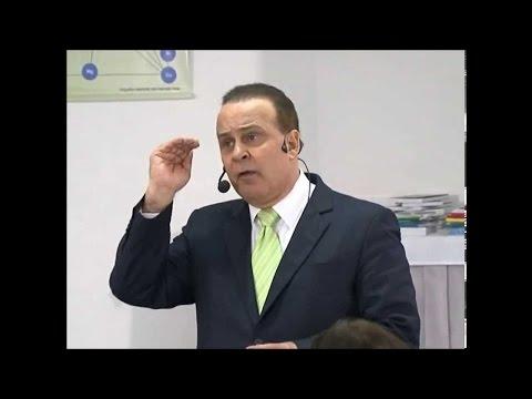 Dr. Lair Ribeiro - Epigenética, Práticas Antienvelhecimento e Reposição Hormonal