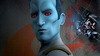 Star Wars Rebels Becoming Much More Serialized in Final Season thumbnail
