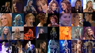 Video Delta Goodrem - Born To Try (15 Year Montage) download MP3, 3GP, MP4, WEBM, AVI, FLV Juli 2018