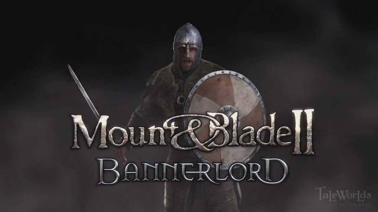 Mount And Blade 2 Gameplay Mount Blade Ii Bannerlord