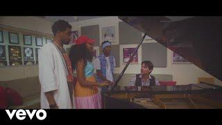 Arthur Hanlon, ChocQuibTown - No Tuve la Culpa (Visual) ft. ChocQuibTown