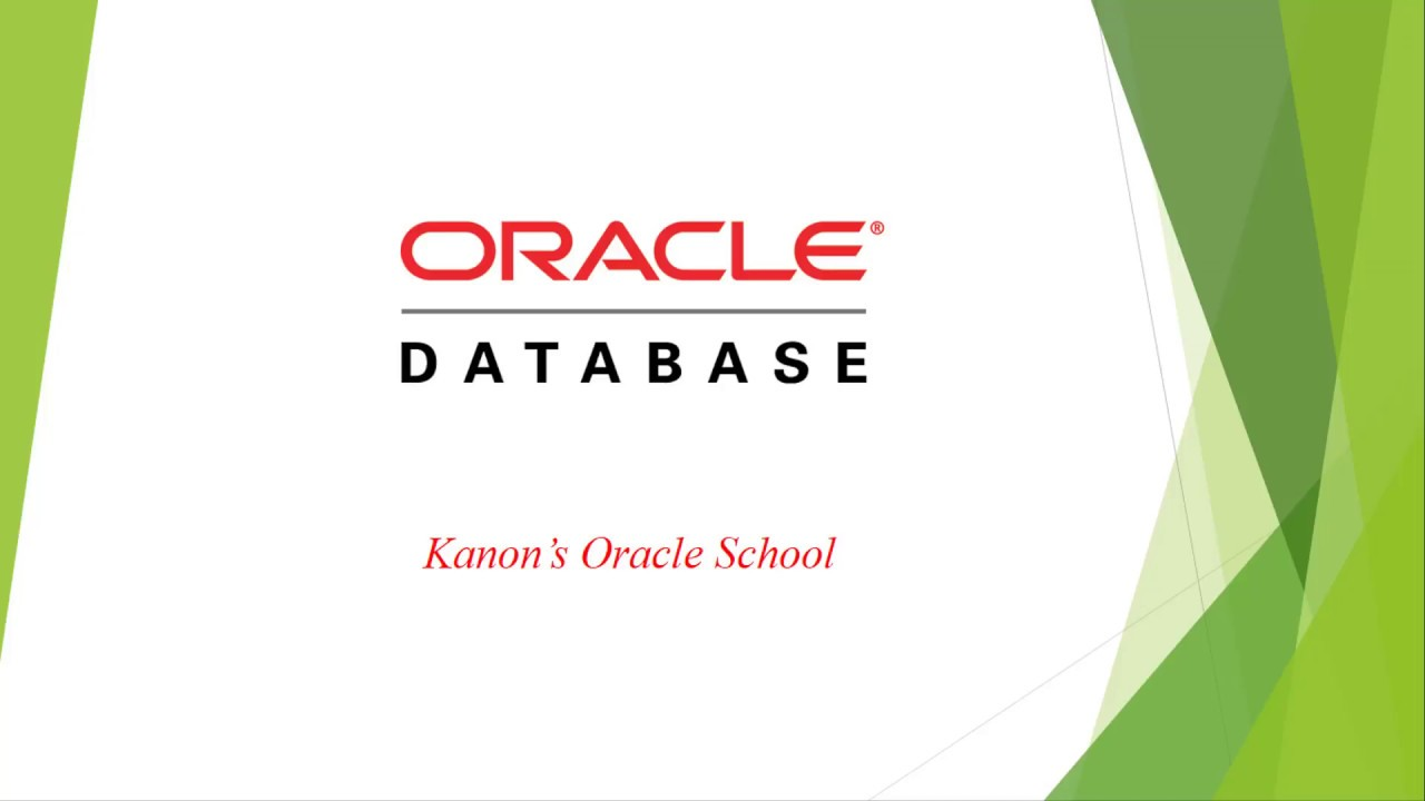Oracle Database Link (Dblink): link between two oracle database server