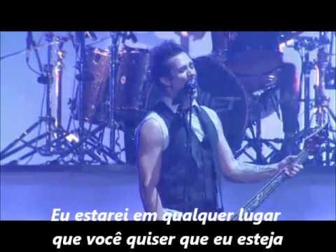 Skillet The Last Night Legendado DVD 2013 - Awake & Live Rise Deluxe