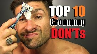 TOP 10 Grooming DON