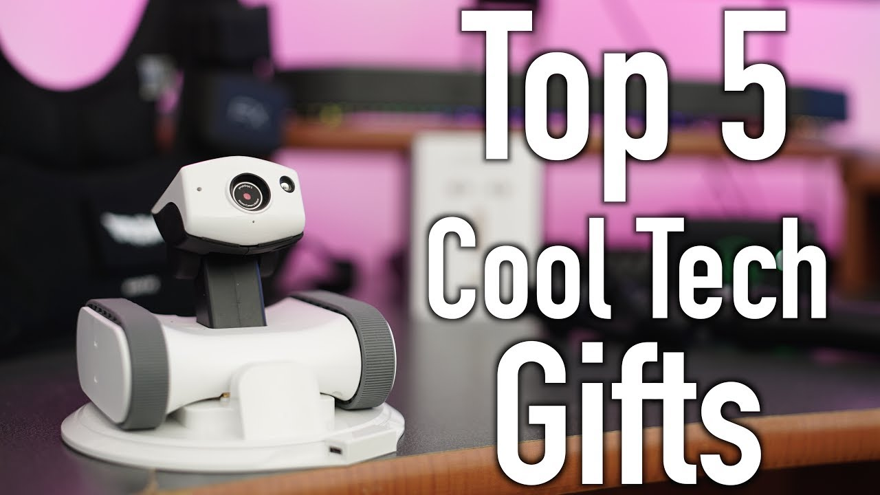 5 Amazing Tech Gifts For Dad S Grads