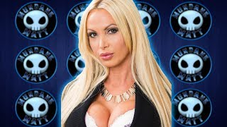 Nikki Benz sues Brazzers for sexual battery