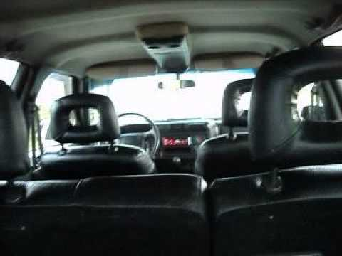 Cpia De Chevrolet Blazer Executive 43 V6 Youtube