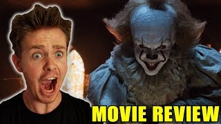 IT | Movie Review