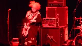 Melvins _ Halo Of Flies (Alice Cooper)