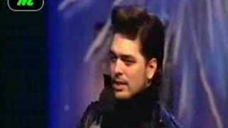 WAYLON - IT`S A MAN`S WORLD ( James Brown ) ( NOLIMT )  www.entertainment-nl.nl