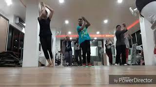 Swag Se Swagat |Zumba Fitness | Sagar Raguru