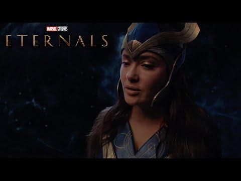 Change   Marvel Studios' Eternals