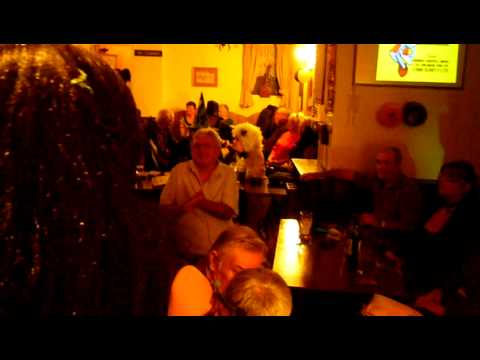 Curly Cols Karaoke Music Show - Presents - Halloween At The Olde Church Tavern 1