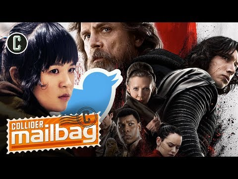 Star Wars' Kelly Marie Tran Deletes Instagram Due to Fan Harassment - Mailbag