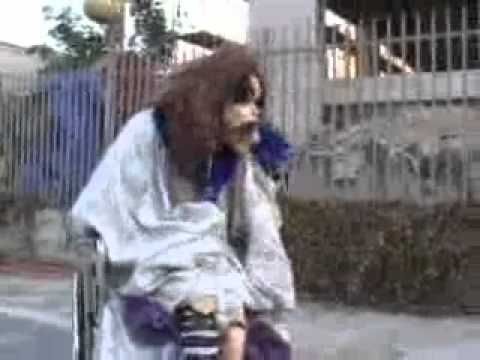 Shaye Saint John - Hollywood Hello