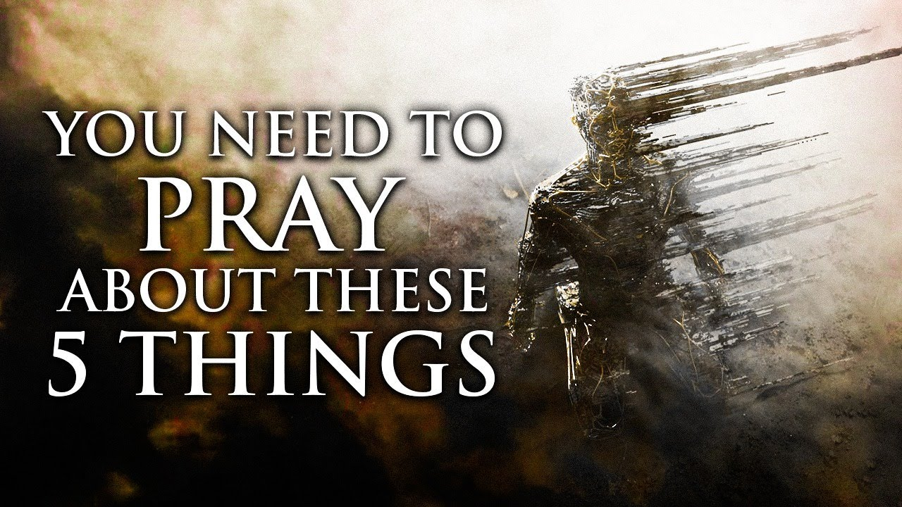 This Prayer Advice Will Change Your Future - Connect With God
