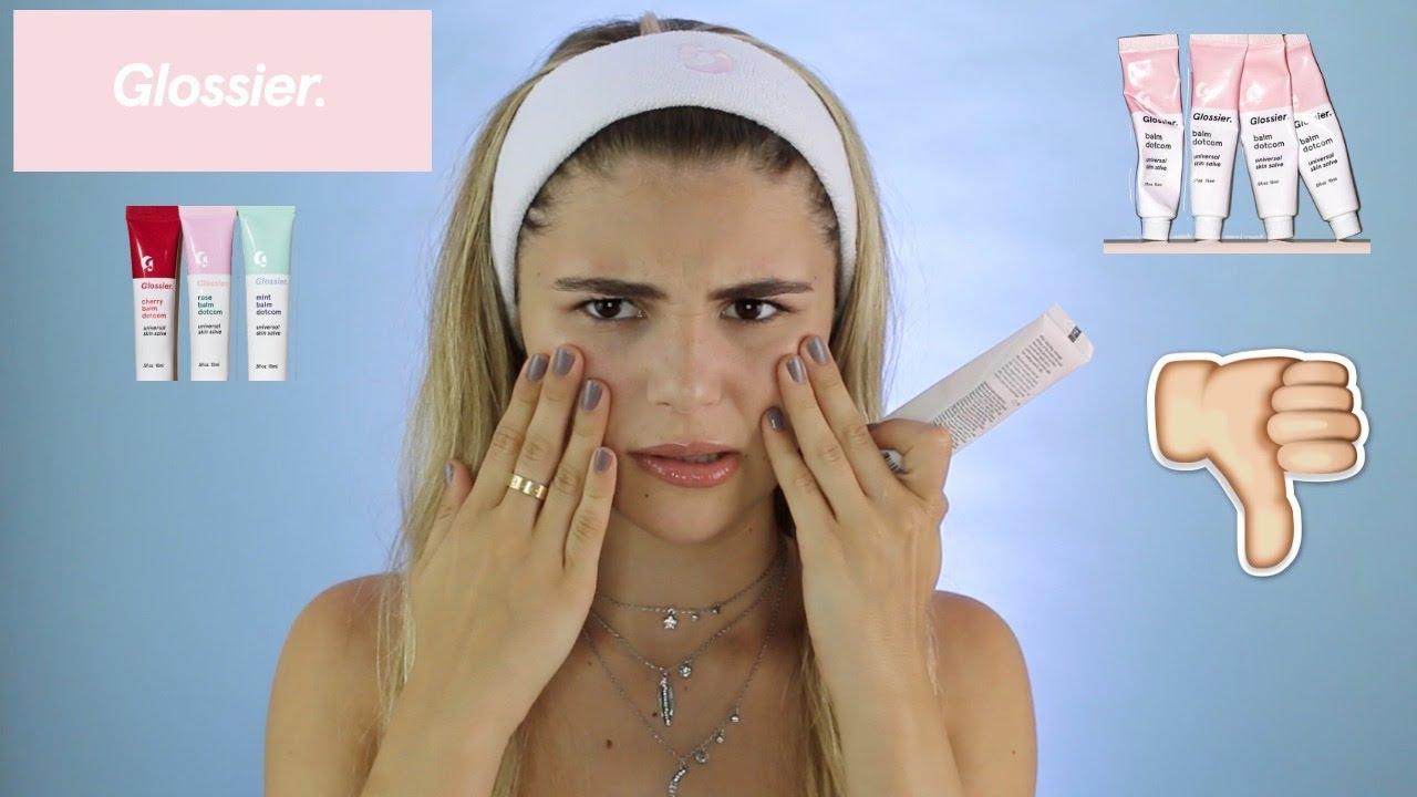 It makeup reviews