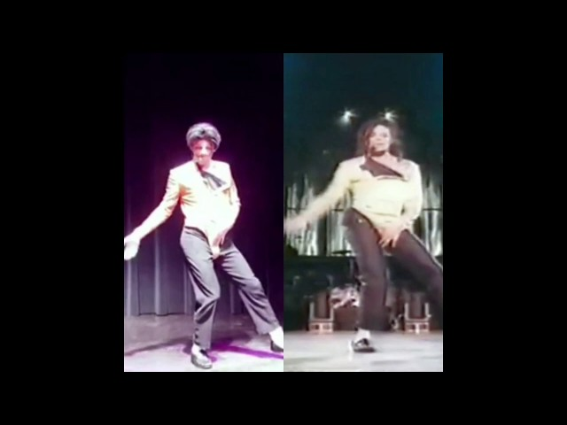 Michael Jackson Tribute Artist 2020