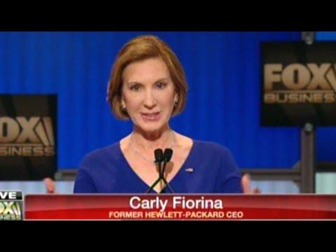 South Carolina Republican Presidential Debate (Lesser Candidates)