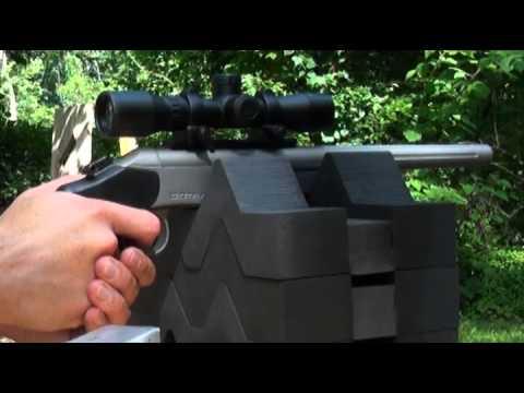 American Hunter Exclusive: CVA Scout V2 Pistol