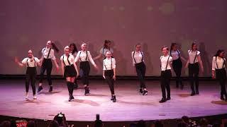 VOGUE (начальная группа) | FREAK DANCE STUDIO