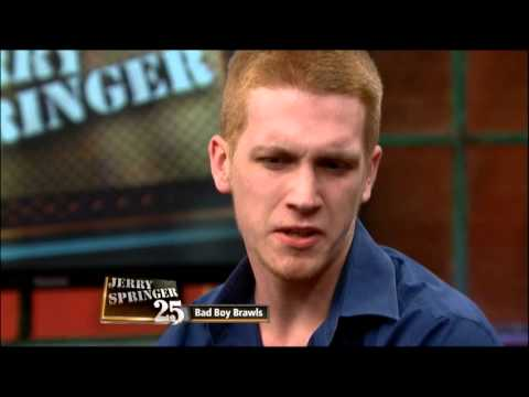 $20 & Some Cigarettes (The Jerry Springer Show)