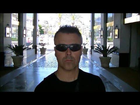Ver Inteligencia Artificial Fuerte – Illuminati Club Bilderberg Pelicula Completa Español [HD] – 2018 en Español