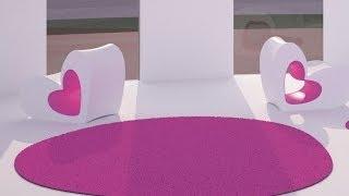видео Круглая кухня: дизайн и интерьер кухни круглой формы