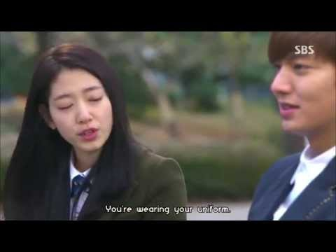 """The Heirs"" Episode 14 Cut"