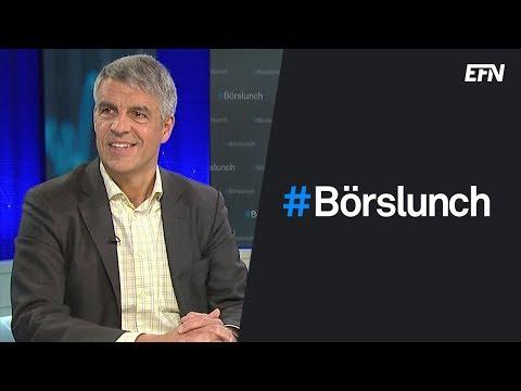 """""""Ericsson ska värderas"""