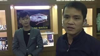 Đăng Quang Watch Lừa gạt khách hàng, Bán Hàng Sai kém chất lượng (dangquangwatch.vn)