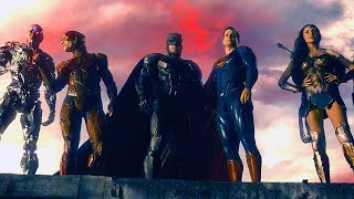 The Final Battle | Justice League Snyder Cut - Hans Zimmer