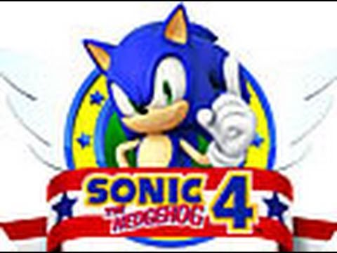 cgr-undertow---sonic-the-hedgehog-4:-episode-1-for-ps3-video-game-review
