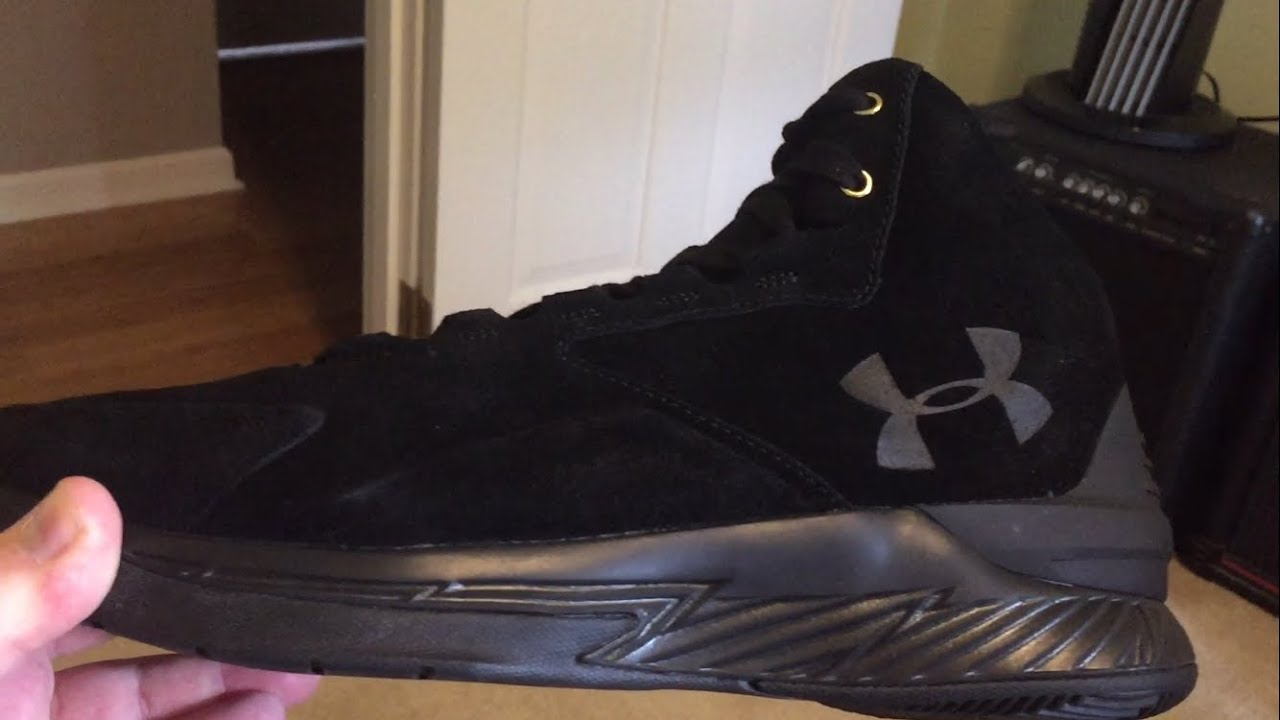 curry 1 lux mid